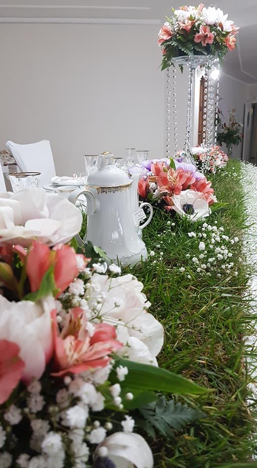 Il wedding planner armando de nigris realizza il sogno di for Ufficio wedding planner