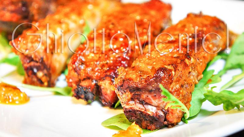 Dalla salsa thailandese a quella messicana dagli for Antipasti ricette italiane