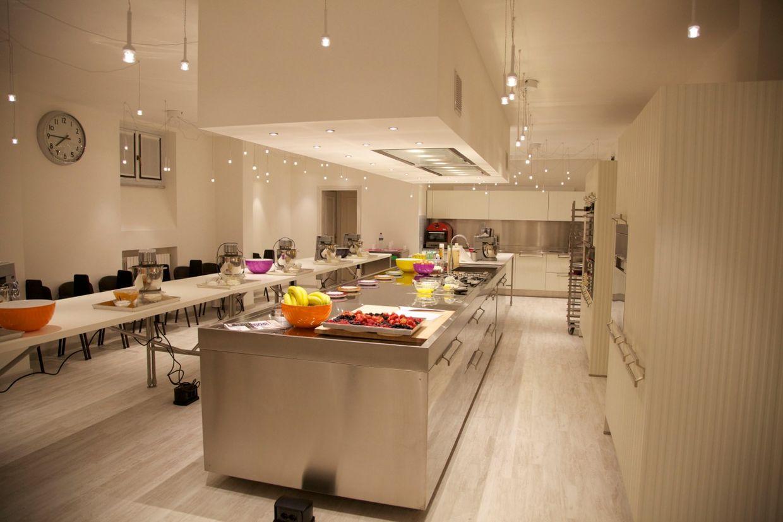 Kenwood partner di Icook, la Scuola di Cucina di Luca Montersino e ...