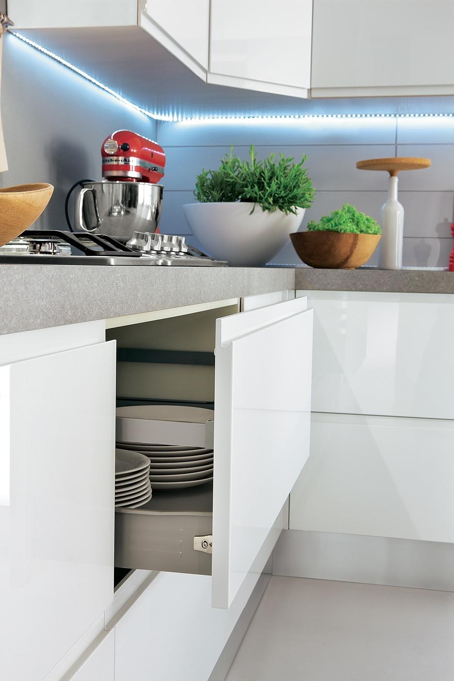 Perfect mobili mondo convenienza cucine vovell com - Mondo convenienza misure cucine ...