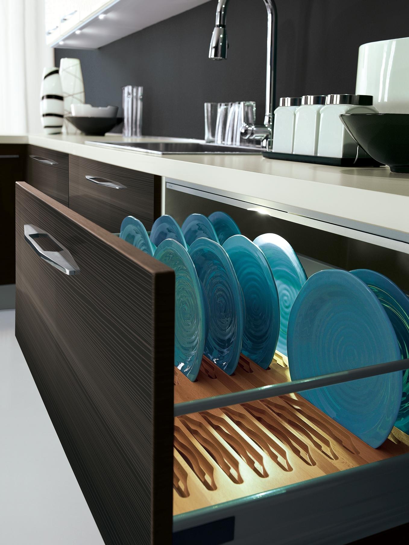 Convenienza: I Dettagli Che Rendono Uniche Le Cucine Mondo Convenienza #194D5E 1357 1808 Dispensa Cucina IKEA