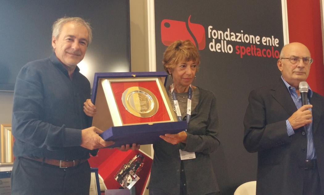 Venezia72 l attesa di piero messina vince il premio fedic il giornale del cibo - Bruschi e gallini piastrelle ...