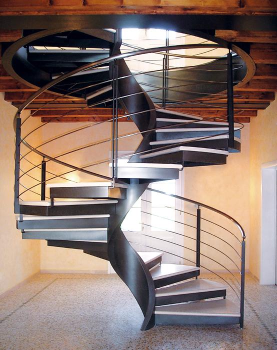 Le scale per interni nell era dei configuratori dalle - Configuratore scale interne ...