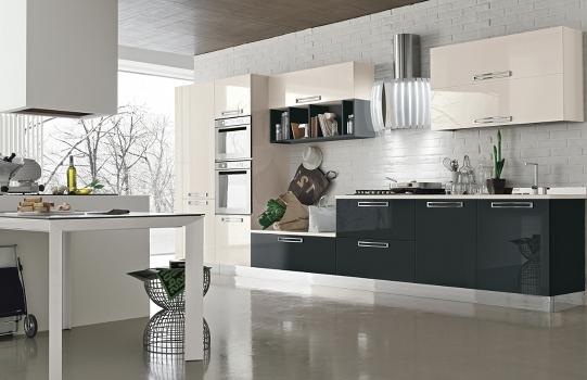 Stosa cucine riapre lo stosa point di aulla - Modelli di cucine ...