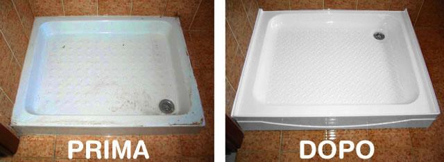 Rinnova il tuo bagno con il sistema di sovrapposizione piatto doccia - Posa piatto doccia prima o dopo piastrelle ...