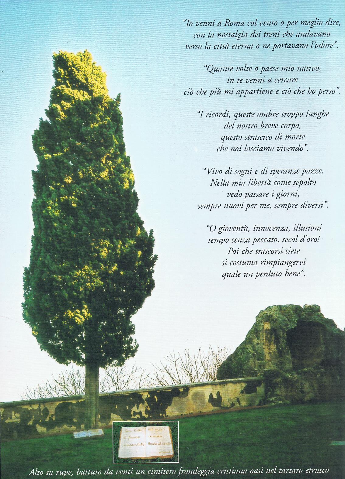 Vincenzo Cardarelli Junglekeyit Immagini