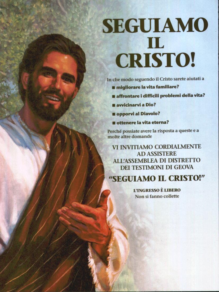 Bibbia dei testimoni di geova download