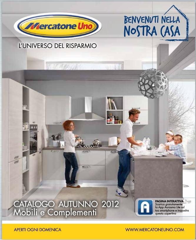 Catalogo autunno 2012 di mercatone uno un mare di novita 39 presentate grazie alla tecnologia - Mercatone uno mobili ufficio ...