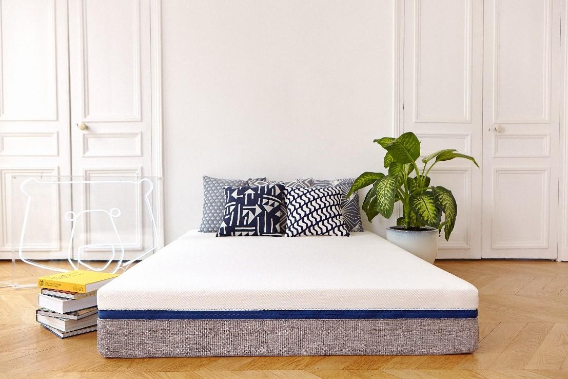 tediber la start up che porta il materasso a casa tua in bicicletta. Black Bedroom Furniture Sets. Home Design Ideas