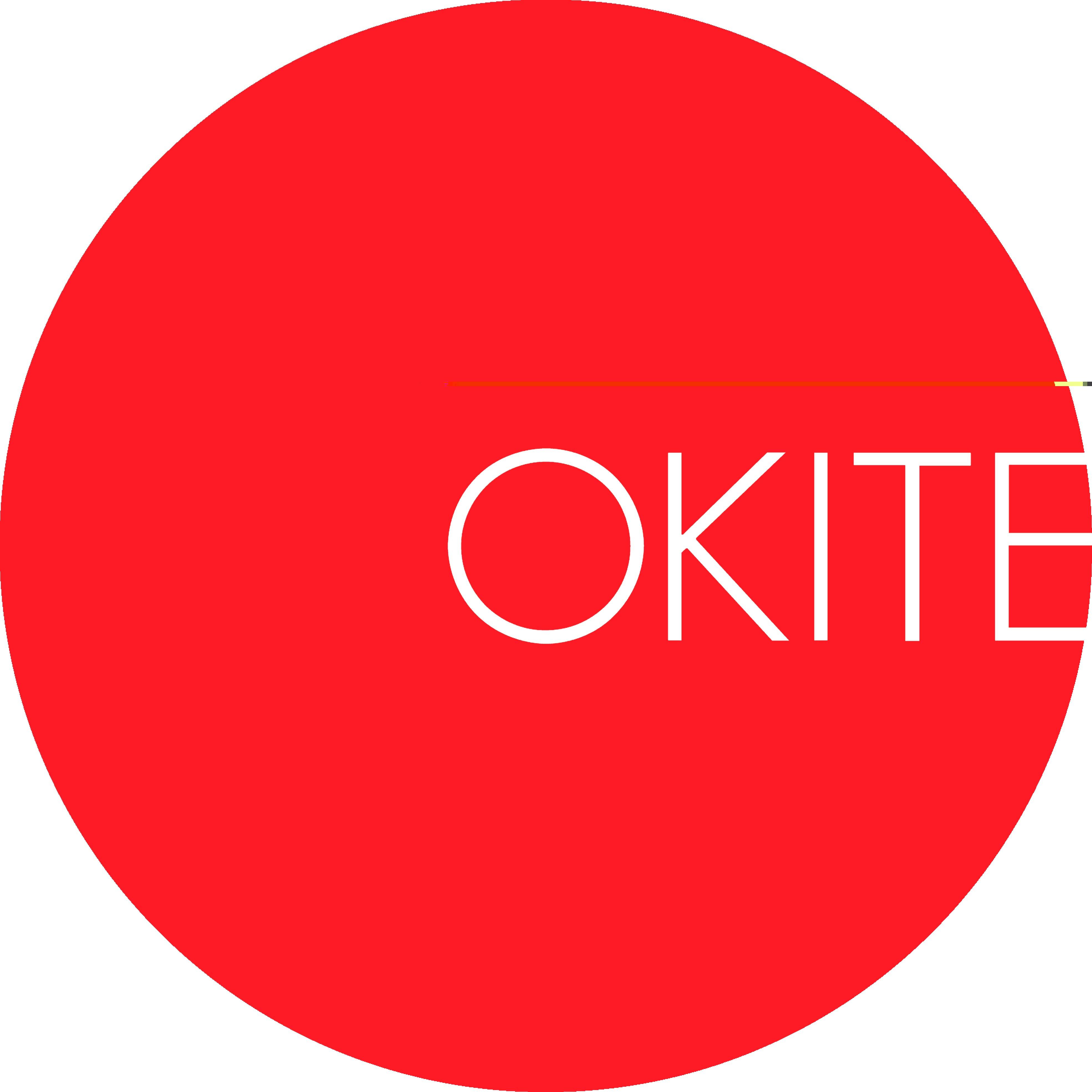 Gli spot okite in onda su europa channel per tutto il for Top in okite