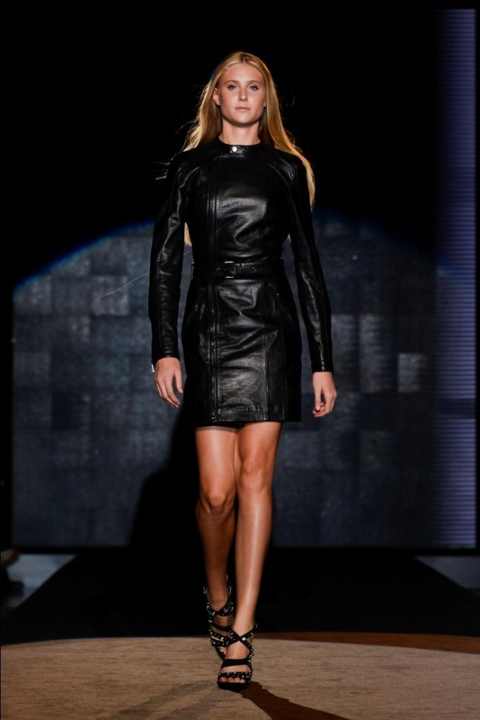 Ilenia Biato e Norman Funk vincitori Elite Model Look Italia 2013_Ph. Eugenio Marongiu per Diggy ...