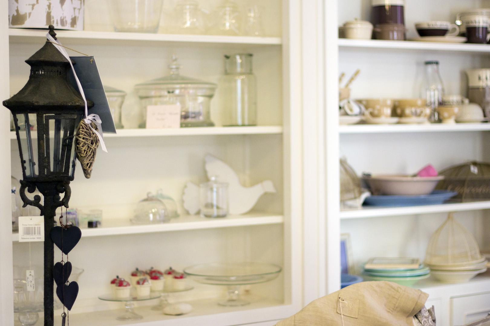 Arredamento provenzale un nuovo negozio on line per for Arredamenti country