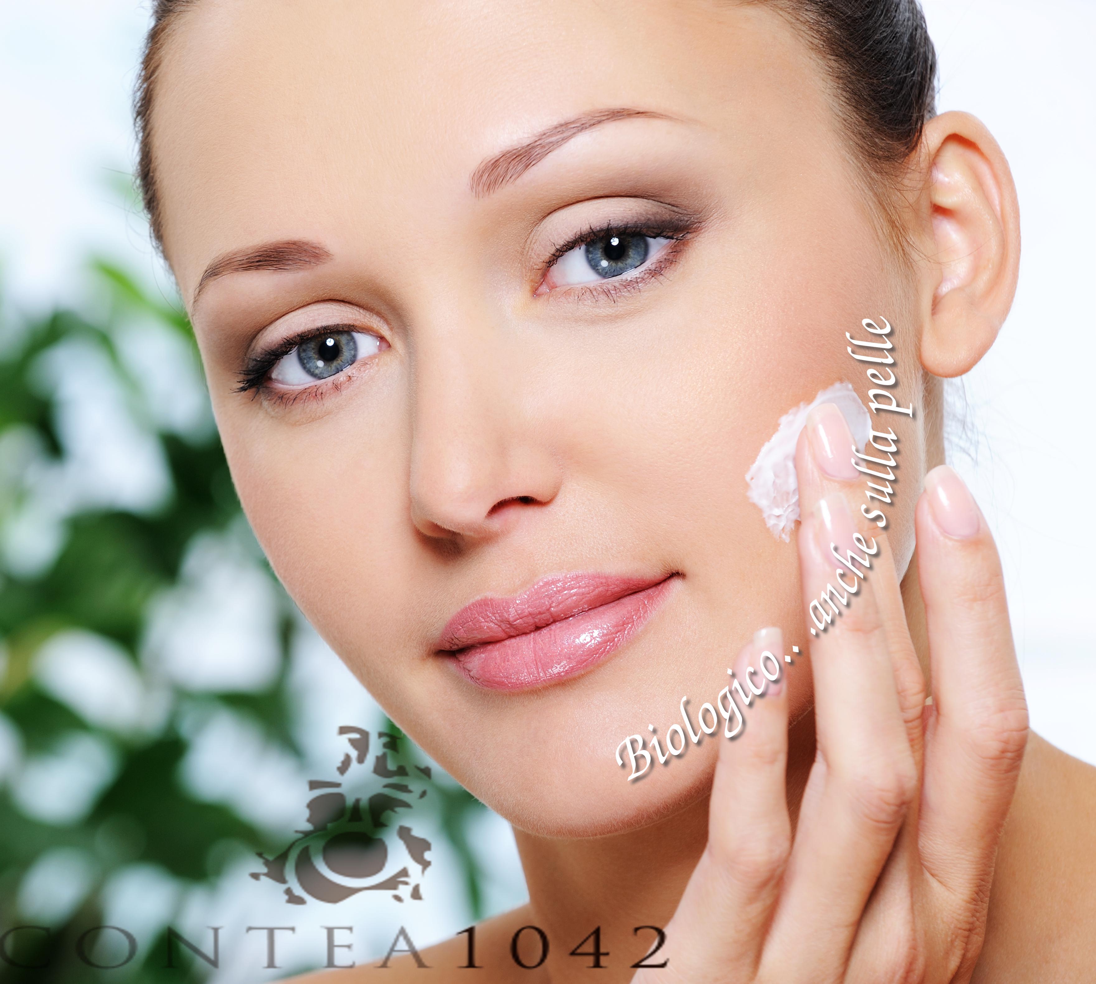 Как правильно пользоваться кремами, масками и другими косметическими средствами.