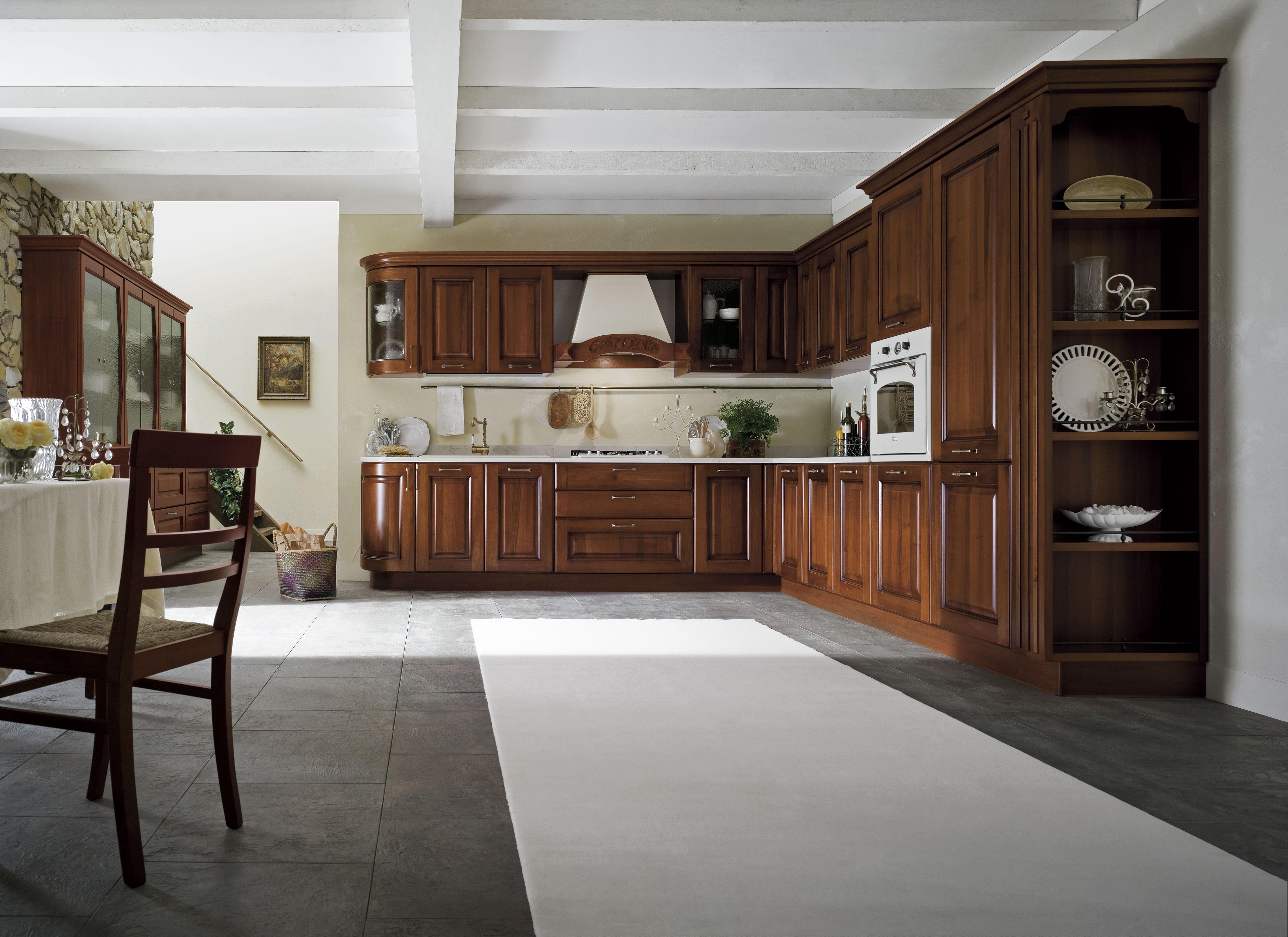 On line il nuovo sito di gicinque cucine - Cucine gicinque ...