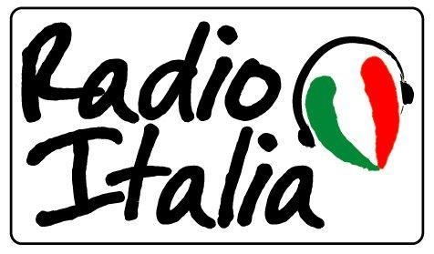 Radio italia e singring da oggi su radio italia tutte le for B b italia logo