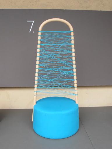 Asdi sedia manzano alla 59 a edizione della casa moderna a for Mostra della casa moderna udine