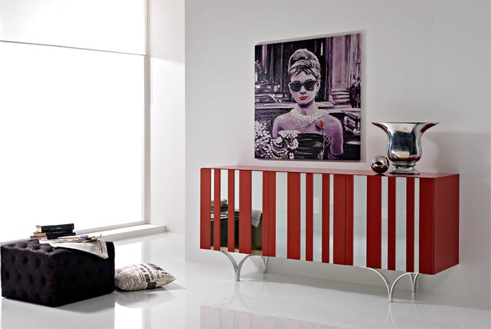 Exential di Spar, arredamento per il soggiorno dal gusto moderno e ...