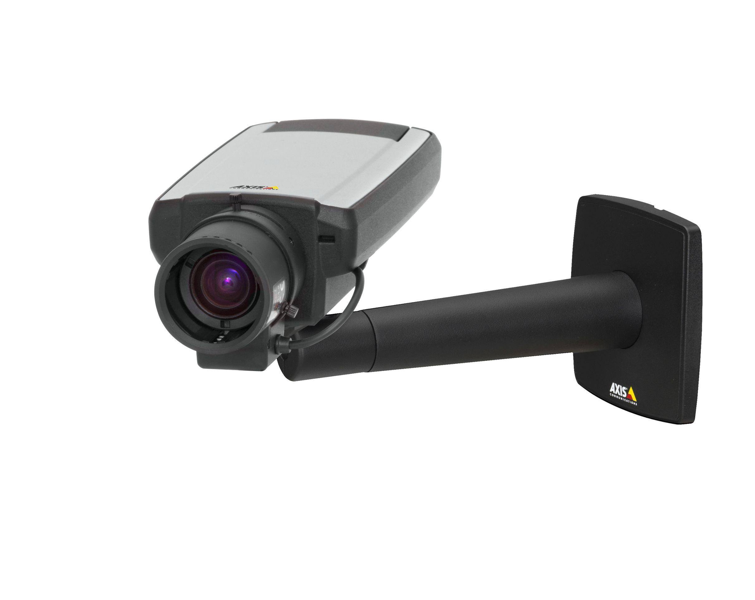 Axis presenta la telecamera di sorveglianza più sensibile alla luce sul mercato