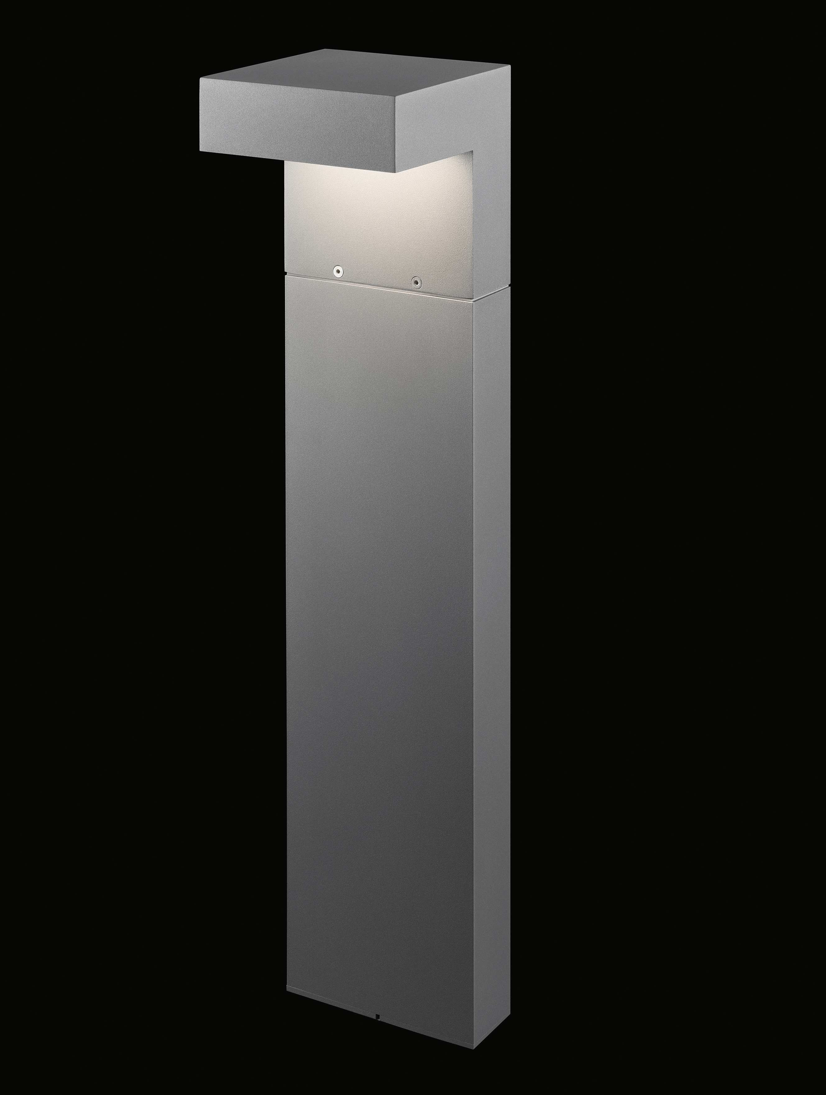 Nimbus corpi illuminanti per ambienti esterni versatili for Corpi illuminanti led