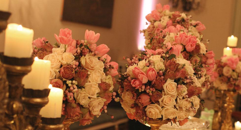 Diventare wedding planner presso incontri in cucina for Ufficio wedding planner
