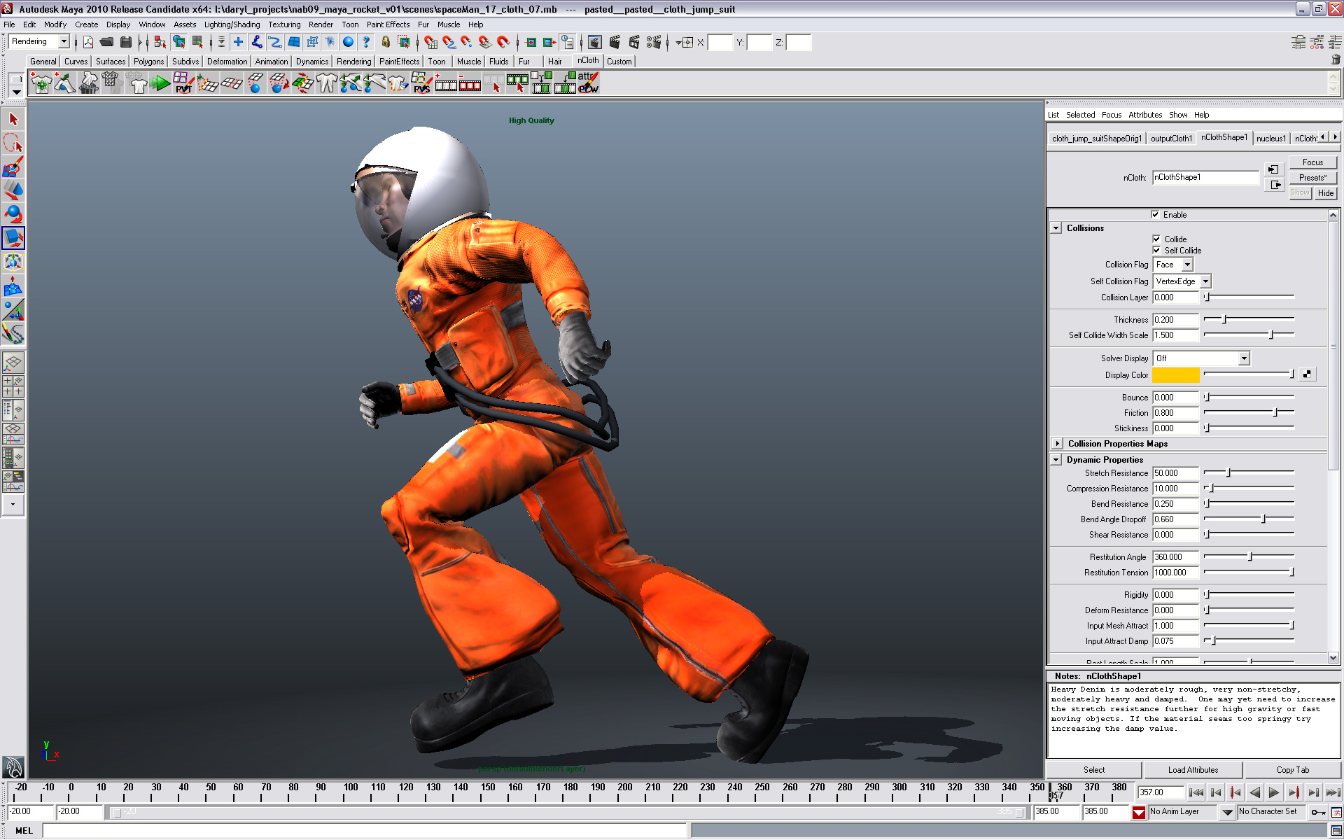 Autodesk Backburner for Maya 2010
